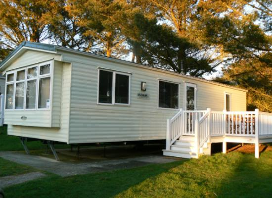 ref 241, Newquay Holiday Park, Newquay, Cornwall