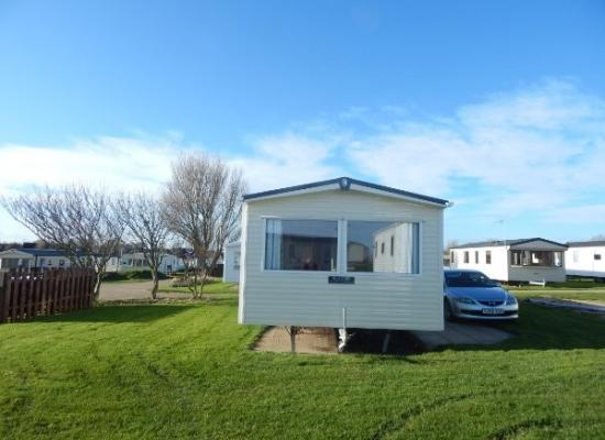ref 2449, Hopton Holiday Village, Great Yarmouth, Norfolk