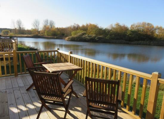 ref 2483, Pinewoods Holiday Park, Wells Next The Sea, Norfolk