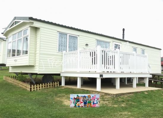 ref 2509, Littlesea Holiday Park, Weymouth, Dorset