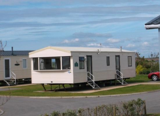 ref 2526, Perran Sands Holiday Park, Perranporth, Cornwall