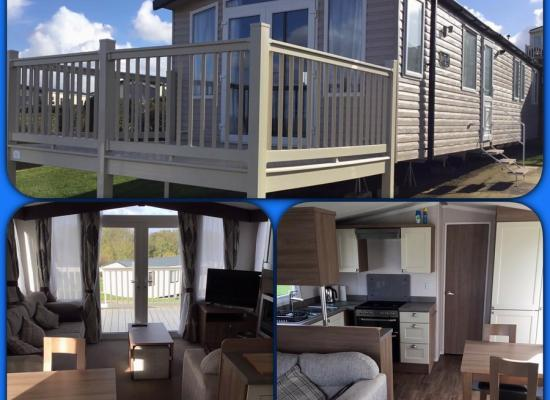 ref 2553, Reighton Sands Holiday Park, Filey, North Yorkshire