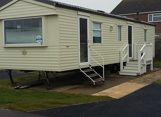 ref 2583, Haven - Hopton Holiday Village, Great Yarmouth, Norfolk
