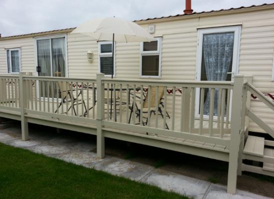 ref 2604, Coastfields Holiday Village, Ingoldmells, Lincolnshire