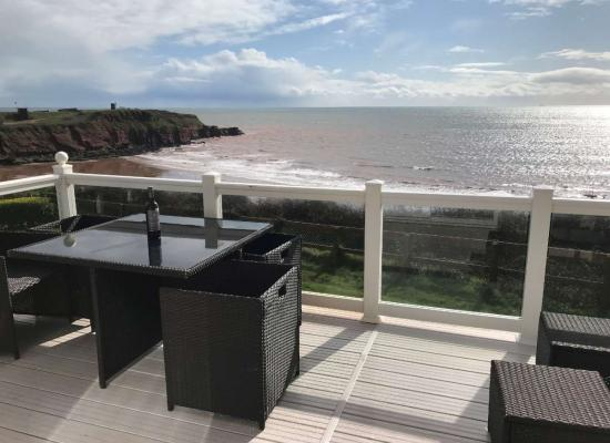 ref 2637, Devon Cliffs, Exmouth, Devon (South)