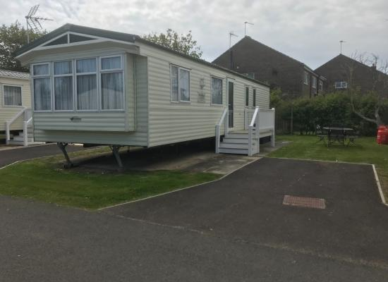 ref 2671, Hopton Holiday Village, Great Yarmouth, Norfolk