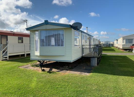 ref 2706, Golden Beach Holiday Park, Skegness, Lincolnshire