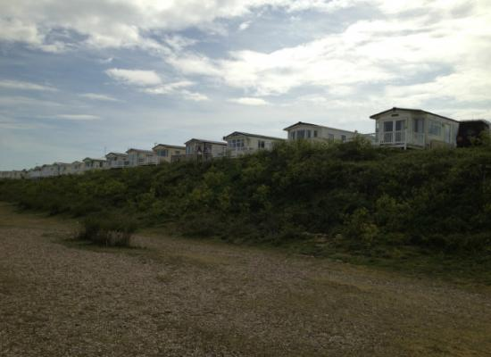 ref 2742, Kessingland Beach Park, Kessingland, Suffolk