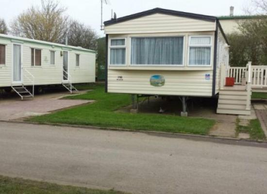 ref 2746, Skipsea Sands Holiday Park, Driffield, East Yorkshire