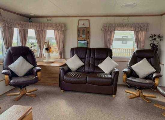 ref 275, Coulmore Bay Holiday Park, Inverness, Inverness-Shire