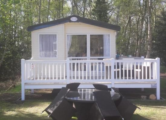ref 2766, Wild Duck Holiday Park, Great Yarmouth, Norfolk