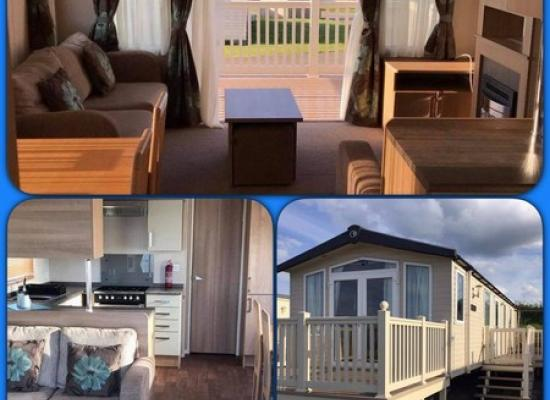 ref 2794, Reighton Sands Holiday Park, Filey, North Yorkshire