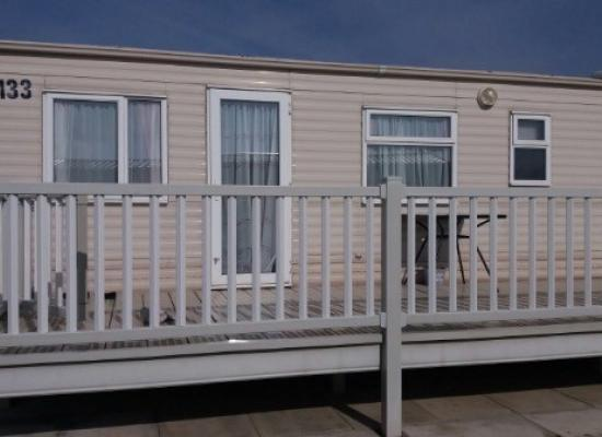 ref 2823, Waterside Leisure Park, Skegness, Lincolnshire
