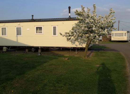 ref 2834, The Orchards Holiday Village, Clacton-On-Sea, Essex