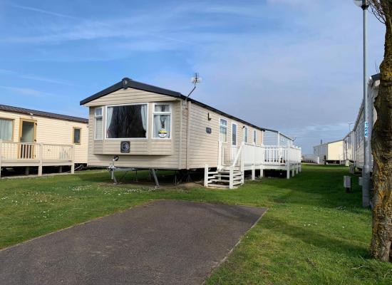 ref 2914, Seashore Haven Caravan Park, Great Yarmouth, Norfolk