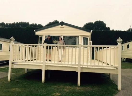ref 2918, Parkdean Newquay Holiday Park, Newquay, Cornwall