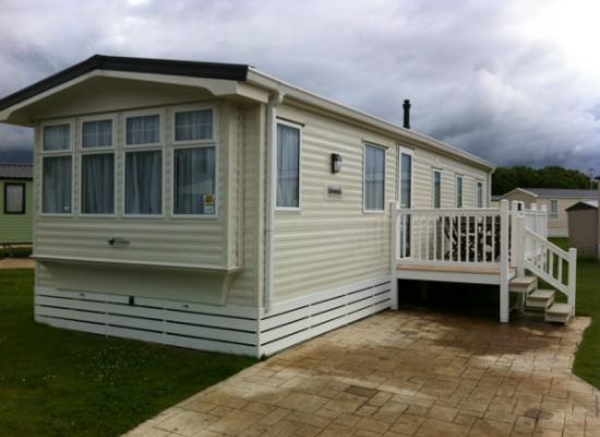 ref 2927, Flamingoland Holiday Park, Malton, North Yorkshire