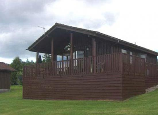 ref 2953, Hunters Quay Holiday Park, Dunoon, Argyll