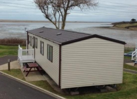 ref 2958, Littlesea Holiday Park, Weymouth, Dorset