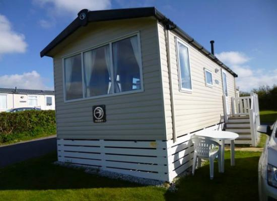 ref 2982, Mother Iveys Bay Holiday Park, Padstow, Cornwall