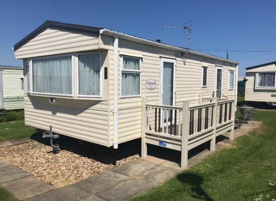 ref 2999, Happy Days Holiday Homes, Skegness, Lincolnshire