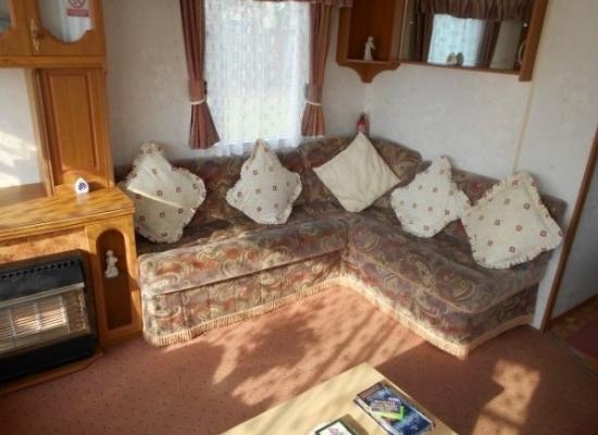 ref 301, Walsh's Holiday Park, Skegness, Lincolnshire
