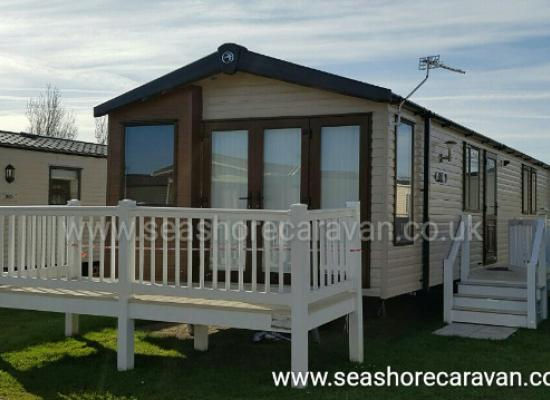 ref 3021, Seashore Holiday Park, Great Yarmouth, Norfolk
