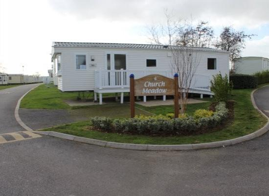 ref 3087, Church Farm Holiday Village, Chichester, West Sussex