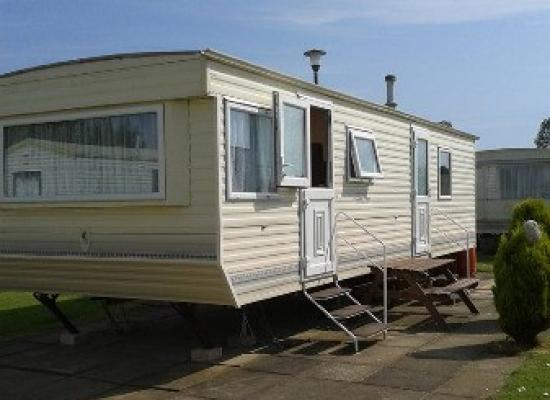 ref 3095, Southview Park Resorts, Skegness, Lincolnshire