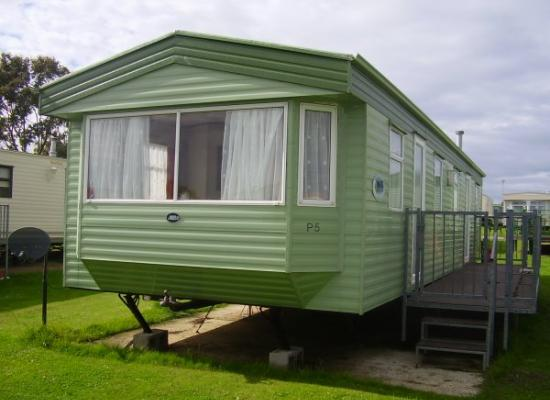 ref 311, Thornwick Bay Holiday Village, Flamborough, East Yorkshire