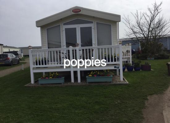 ref 3128, Caister Holiday Park, Great Yarmouth, Norfolk