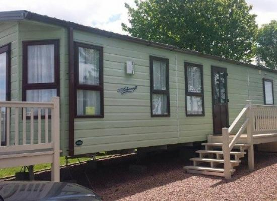 ref 3130, St Andrews Holiday Park, St Andrews, Fife