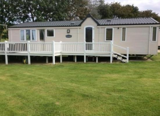 ref 3141, Durdle Door Holiday Park, Wareham, East Lulworth