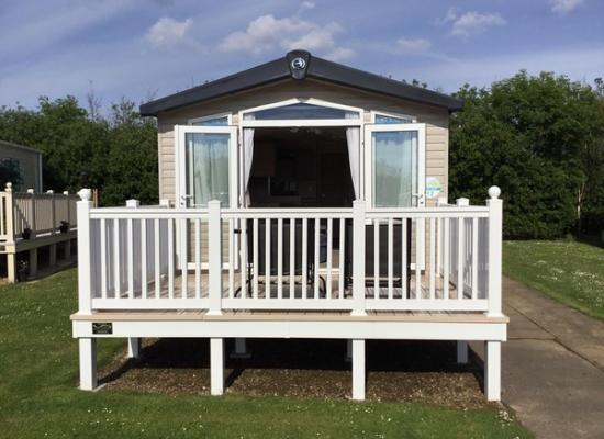 ref 3155, Primrose Valley Holiday Park, Filey, North Yorkshire