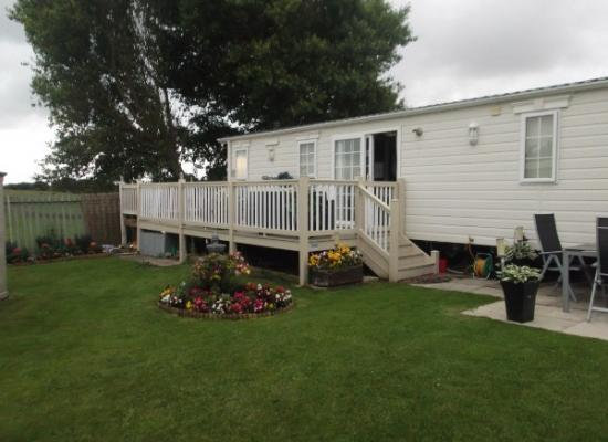 ref 3159, Newton Hall Holiday Park, Blackpool, Lancashire