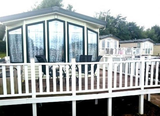 ref 3174, Berwick Holiday Park, Berwick-upon-Tweed, Northumberland