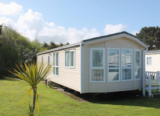 ref 3199, Newquay Holiday Park, Newquay, Cornwall