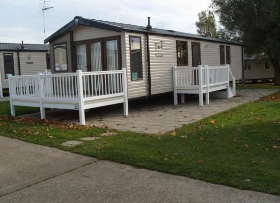 ref 3213, Hopton Holiday Village, Great Yarmouth, Norfolk