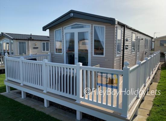 ref 3246, Primrose Valley Holiday Park, Filey, North Yorkshire