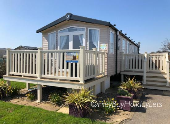 ref 3259, Primrose Valley Holiday Park, Filey, North Yorkshire
