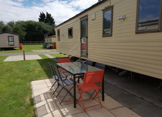 ref 3273, Haven Orchards Holiday Village, Clacton-On-Sea, Essex