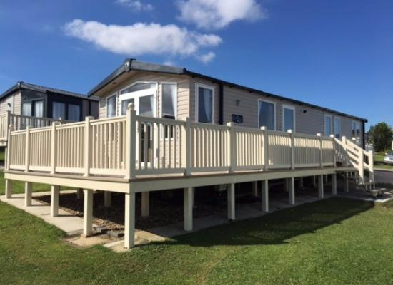 ref 3292, Reighton Sands Holiday Park, Filey, North Yorkshire