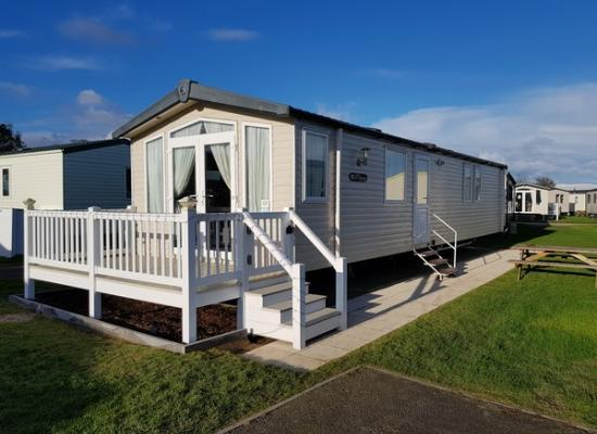 ref 3314, Caister Holiday Park, Great Yarmouth, Norfolk