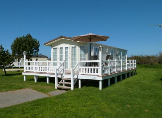 ref 3317, Newquay Holiday Park, Newquay, Cornwall