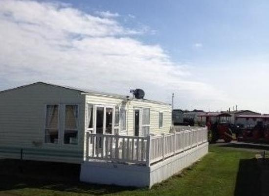 ref 3321, Kingfisher Holiday Park, Ingoldmells, Lincolnshire