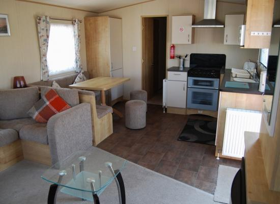 ref 3400, Golden Sands Holiday Park, Rhyl, Clwyd
