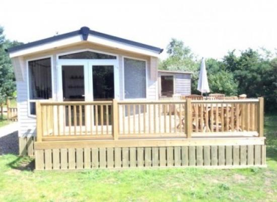 ref 3446, Kelling Heath Holiday Park, Holt, Norfolk