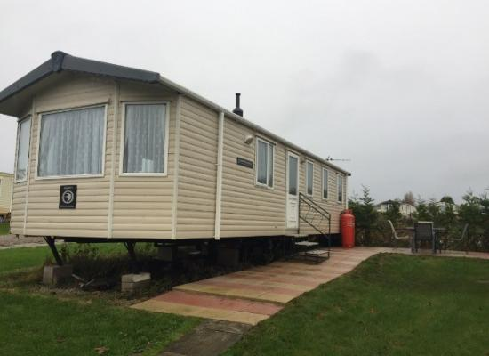 ref 3473, Newton Hall Holiday Park, Blackpool, Lancashire