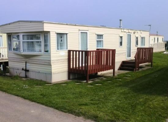 ref 3500, Trusthorpe Springs Leisure Park, Mablethorpe, Lincolnshire