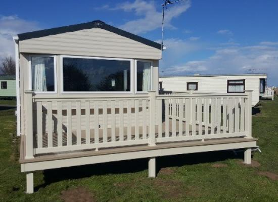 ref 352, Skipsea Sands Holiday Park, Driffield, East Yorkshire